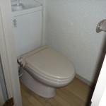 トイレ/ウォームレット