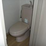 トイレ /ウオームレット