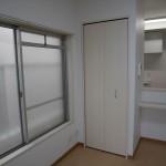 窓 2重サッシ(内装)