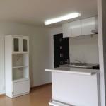 キッチン 食器棚(内装)