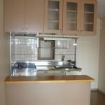 キッチン/食器棚付