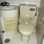 トイレ(風呂)